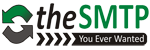 theSMTP Sticky Logo
