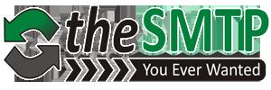 theSMTP Retina Logo